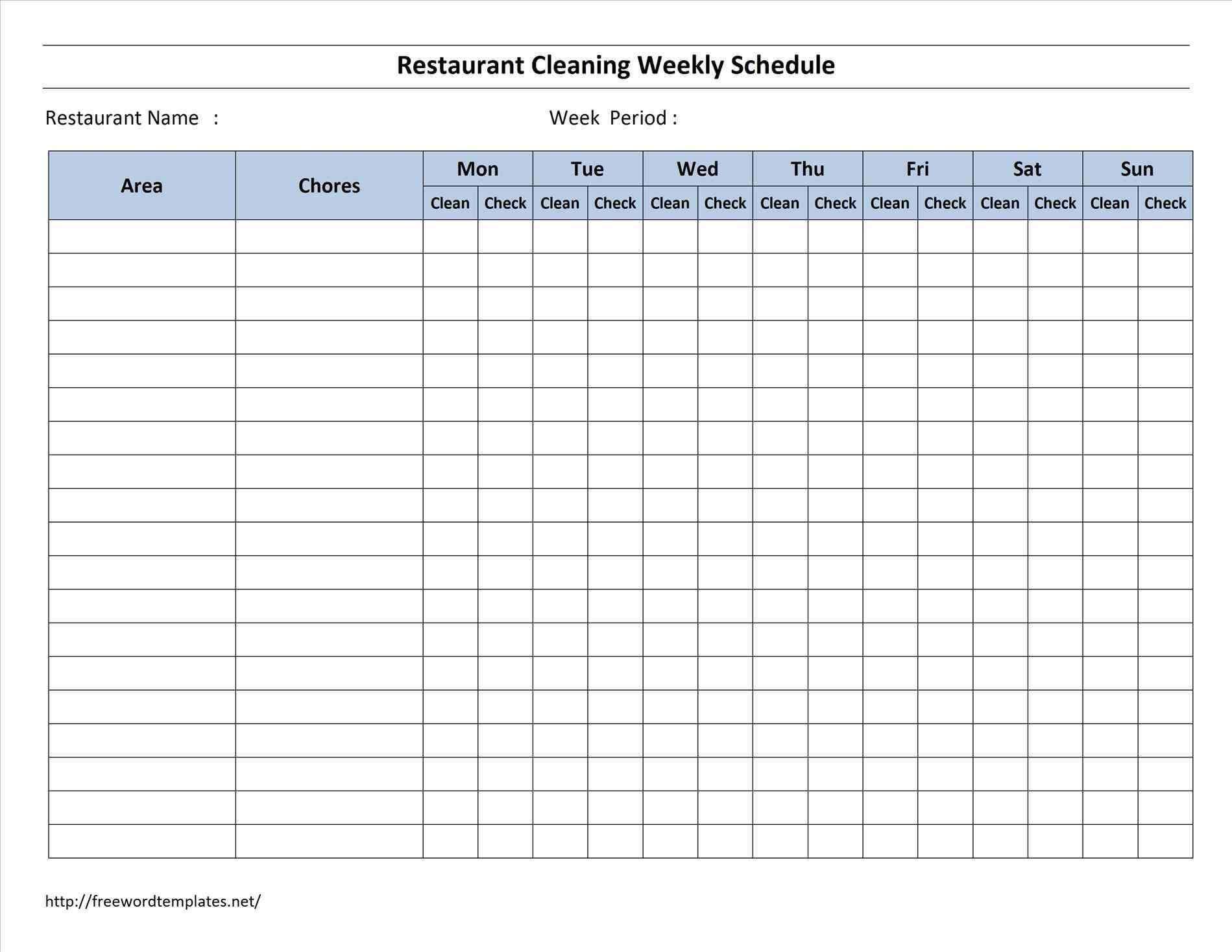 Word Printable Blank Checklist Template Invoice Images With Blank Checklist Template Word