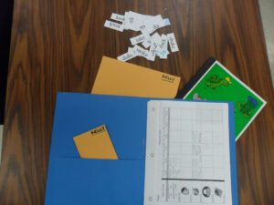 Words Their Way: Resources And Ideas – Ell Toolbox regarding Words Their Way Blank Sort Template