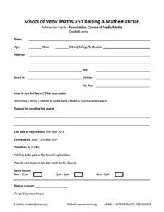Workshop Registration Form Template Word Unique School regarding School Registration Form Template Word