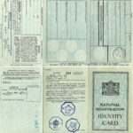 World War 2 Identity Card Template – 28 Images – Ii World In World War 2 Identity Card Template