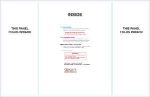 X Brochure Templates Throughout 11X17 Brochure Template – 10 throughout 11X17 Brochure Template