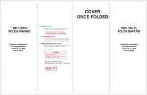 X Brochure Templates With Regard To 11X17 Brochure Template with regard to 11X17 Brochure Template
