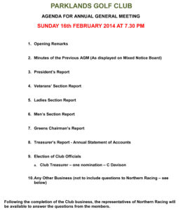 Ykl8X990Dlrop4Oxypzf Sports Club Agm Agenda Template Free intended for Treasurer's Report Agm Template