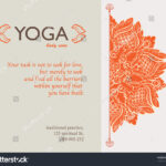 Yoga Gift Certificate Templates | Gift Certificate Templates throughout Yoga Gift Certificate Template Free