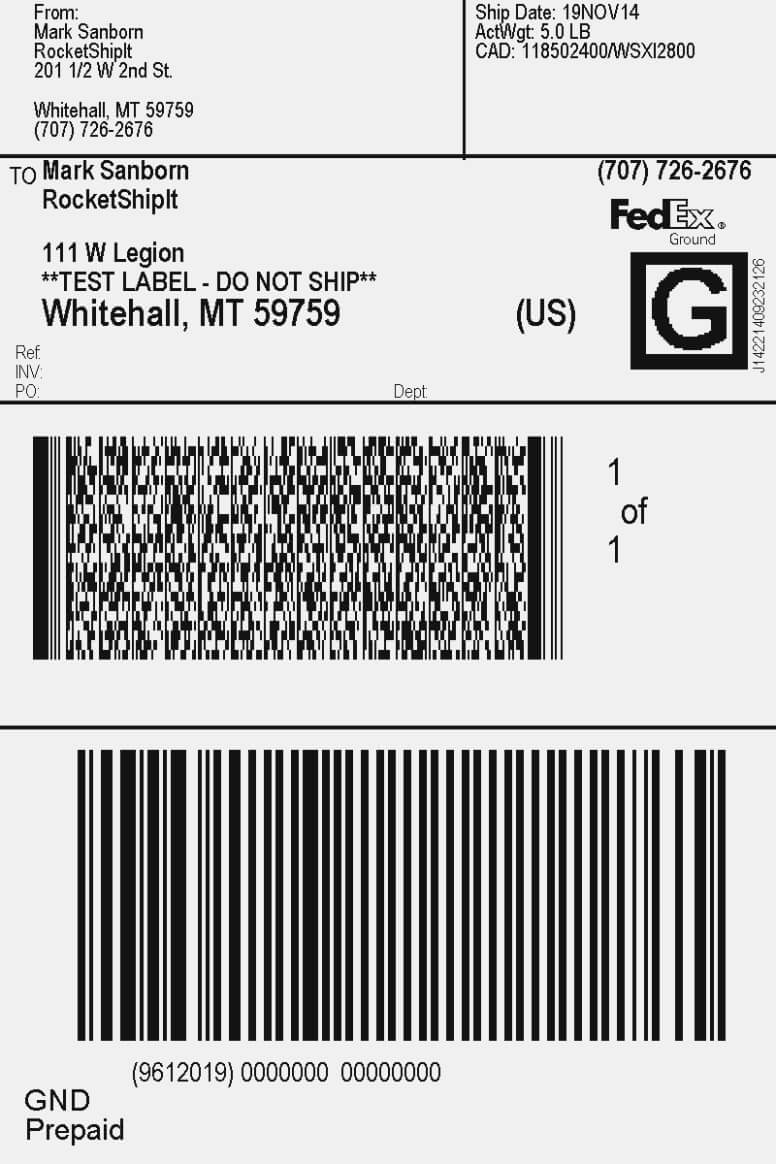 You Will Never Believe These Bizarre   Label Design Model Intended For Fedex Label Template Word
