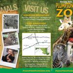 Zoo Brochure – Google Search | The Las Vegas Zoo | Zoo For Zoo Brochure Template